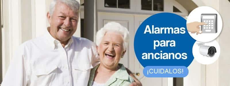 Alarmas para ancianos