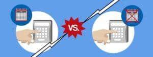 Alarmas Domiciliarias sin cuotas vs. alarmas domiciliarias con cuotas