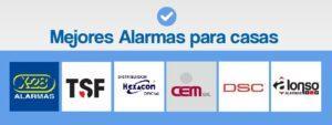 Mejores Alarmas para casas