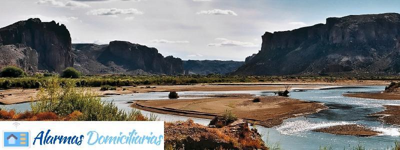 Provincia de Chubut